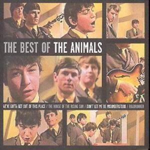The-Animals-Best-of-the-Animals-CD-2000-NEW-FREE-Shipping-Save-s