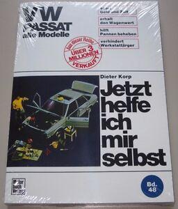 Reparaturanleitung-VW-Passat-B1-Typ-32-Alle-Modelle-ab-Baujahr-1973-NEU