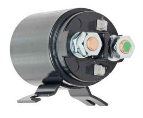 PowerMagnetschalter//Relais Letrika Mahle für DC-Motoren  NEU 24V 300Amp