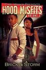 Hood Misfits Volume 2 by Brick & Storm, Brick, Storm (Paperback / softback, 2014)