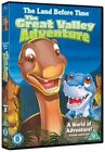 Land Before Time 2 - The Great Valley Adventure 5050582853575 DVD
