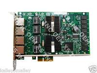 Intel Expi9404ptg1p20 Pro/1000 Pt Quad Port Server Adapter Bulk Packaging