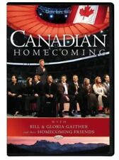 Bill  Gloria Gaither and Their Homecoming Friends - Canadian Homecoming (DVD, 2006)