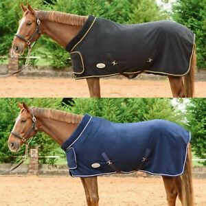 BOH Ruban Polaire Respirant Cooler Moisture Wicking Anti-sueur Travel Show Rug-afficher le titre d`origine KaL8OsDv-07165325-622407226