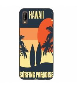 coque huawei p20 lite surf