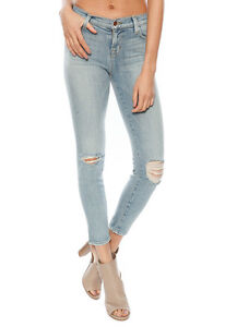 1ca71e5fbfb76 Image is loading 235-J-BRAND-JEANS-835-DROPOUT-DESTRUCTED-DESTROYED-