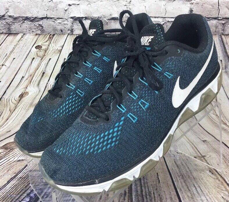 Nike air max vento 8 uomini scarpe da corsa 805941-005 uomo