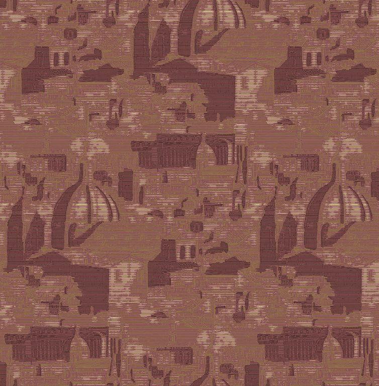 Essener Tapete Italian Classiques 22920 Vieux Ville Italie Vinyle Papier-Peint