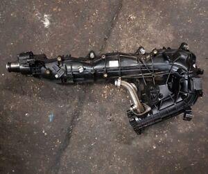 Bmw-n57-engine-inlet-manifold