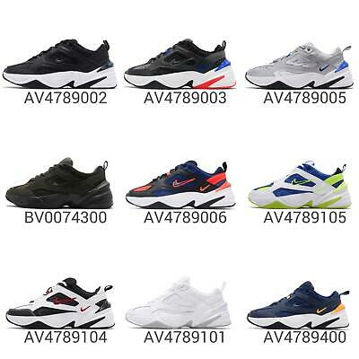 Petrificar audición crisantemo  Nike M2K Tekno Men Women Chunky Daddy Shoes Sneakers Trainers Pick 1 | eBay