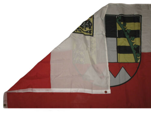 3x5 German Germany Oberfranken Flag Rough Tex Knitted flag 3/'x5/' banner