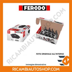 KIT PASTIGLIE FRENO ANTERIORE FERODO AUDI A6 AVANT 4G5 C7 4GD RS6 4 KW:412 201