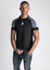 GYM-KING-Mens-Core-Plus-High-Build-Logo-Retro-Designer-Casual-T-Shirt-Tee-Top thumbnail 10