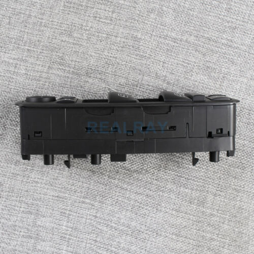 Front LH Driver Master Power Window Switch For MercedesBenz R350 R500 2518300190
