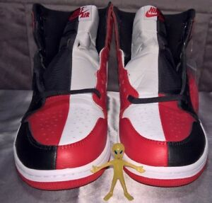 4b03d0f40db37c Nike Air Jordan I (1) Retro High OG NRG Homage to Home (Non-numbered ...