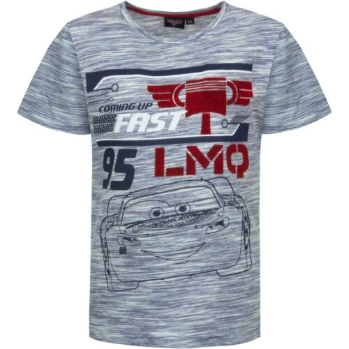♥ DISNEY PIXAR CARS T-shirt gr:98//104//116//128 ♥ NUOVO ♥