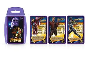 Marvel-Avengers-Infinity-War-Top-Trumps-Card-Game