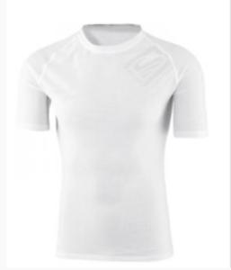 Details about  /Scott jersey next er Skin Singlet Short Sleeves White Size XL show original title