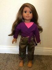 American Girl Doll Marisol (Retired, Girl of the Year 2005, Pleasant Company)