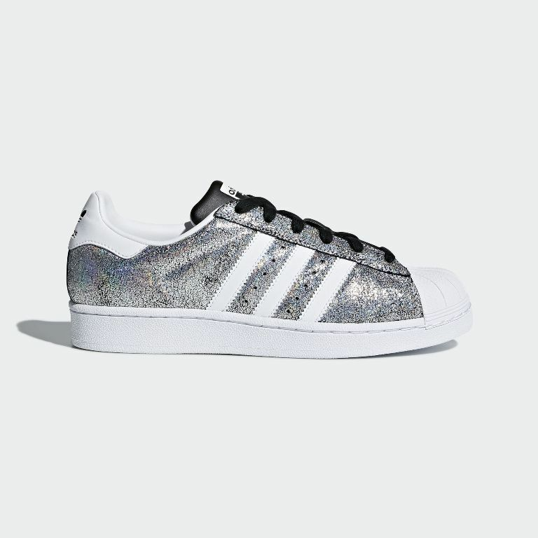 WMNS ADIDAS ORIGINALS SUPERSTAR FARM PACK CASUAL  Chaussures   femmes  SELECT YOUR SIZE