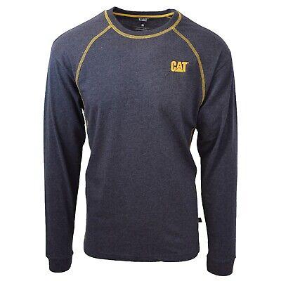 Caterpillar Men's Performance L/S T-Shirt S07