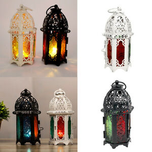 Moroccan-Metal-Hollow-Wedding-Hanging-Candle-Holder-Candle-Lantern-Lamp