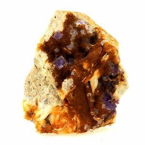 Fluorite-Quartz-Barium-719-50-Ct-La-Cabana-Berbes-Spain