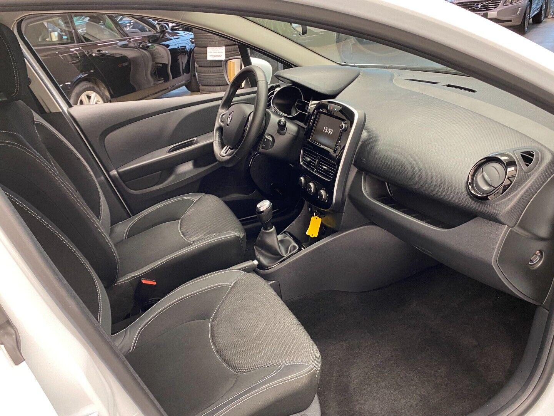 Billede af Renault Clio IV 0,9 TCe 90 Zen Sport Tourer