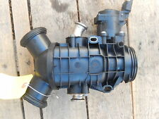 CITROEN C6  2.7HDI THROTTLE BODY 4S7Q9L444C UHZ Engine