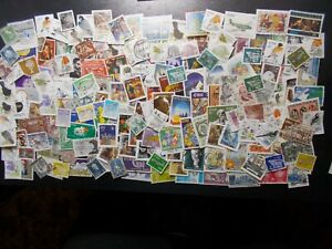 Quality-Packet-of-300-Different-Used-Ireland-Eire-Stamps-Collection-UK