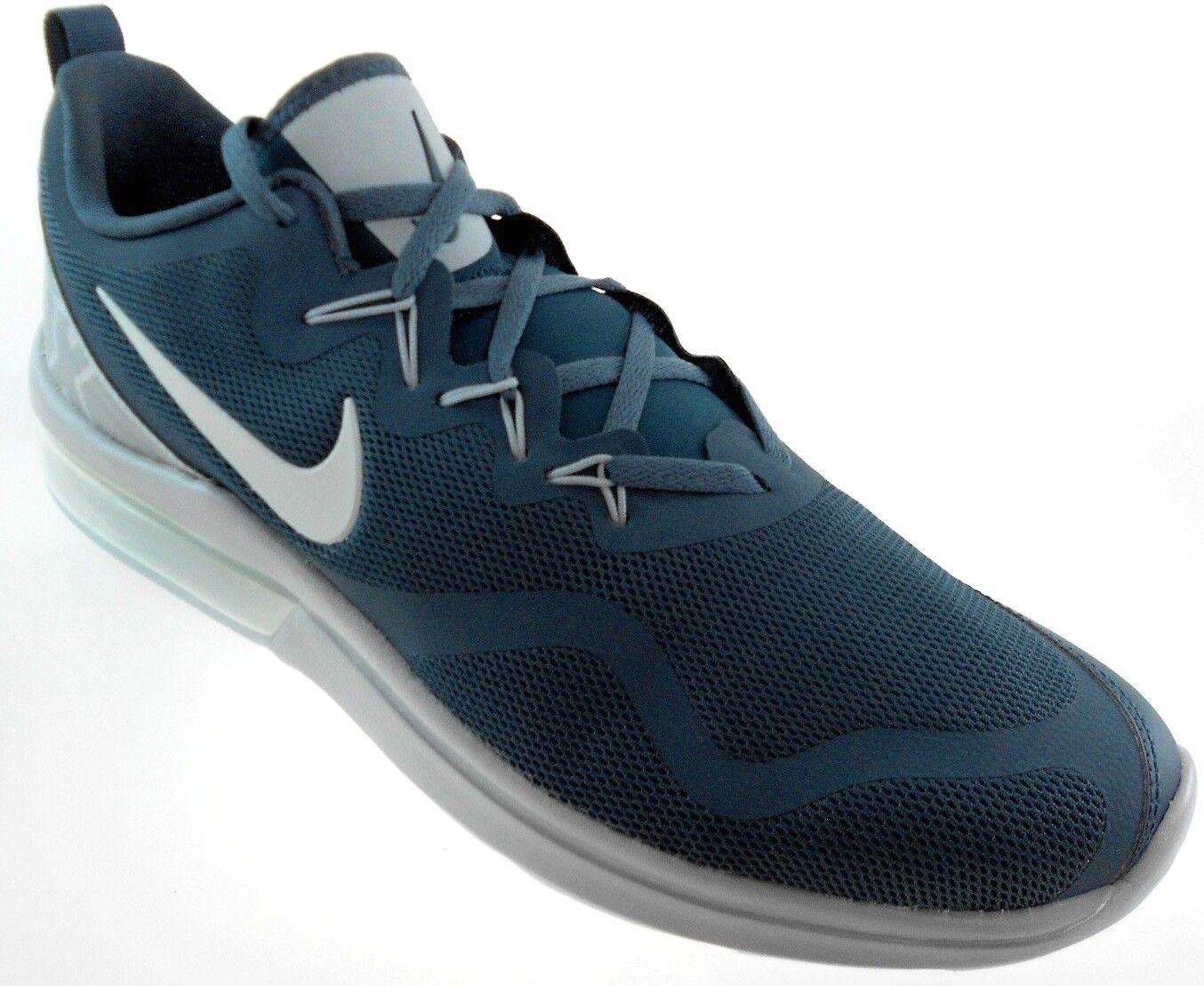 Nike air max fury scarpe uomini blue fox di scarpe fury da corsa # aa5739-403. 03d5cb
