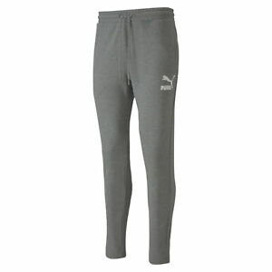 PUMA-Men-039-s-Classics-Sweatpants