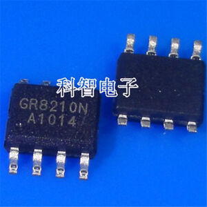 10PCS-GR8210NKG-LED-driver-IC-adjustable-optical-power-chip-SOP-8-NEW