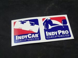 INDY-CAR-SERIES-INDY-PRO-SERIES-Racing-Sticker-2007-Calendar