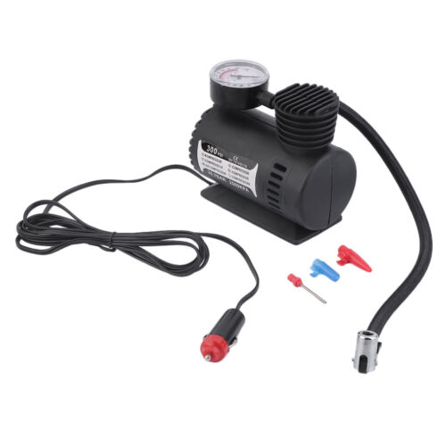 Schlafausrüstung Kompressoren Air Compressor 12V Tire Inflator Toys Sports Car Auto Electric Pump Mini&Adaptha
