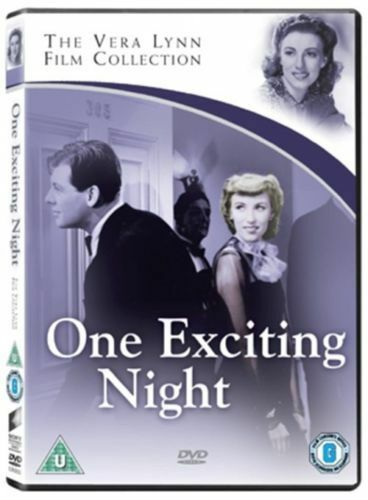 One Exciting Night DVD BRAND NEW SEALED