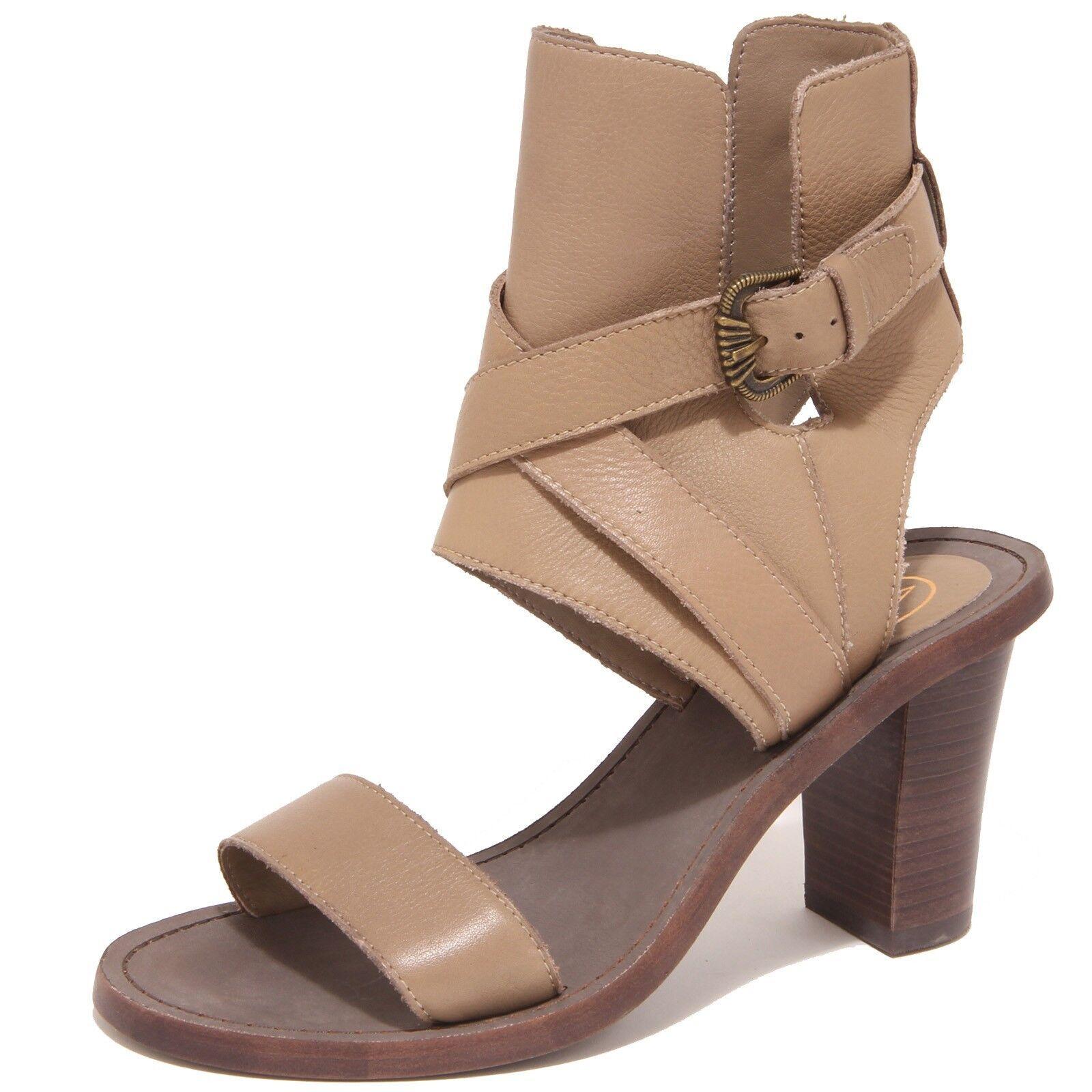 5695o Sandal Sandal Sandal kvinnor Ash Queenie Dove Sandal kvinna  Beställ nu lägsta priser