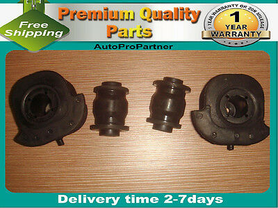 4 FRONT LOWER CONTROL Arm BUSHING FOR MITSUBISHI MIRAGE 93-02