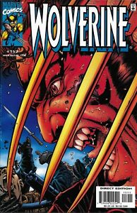 Wolverine-Comic-Issue-152-Modern-Age-First-Print-2000-Skroce-Stucker-Cuccellato