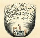 What There Is Before There Is Anything There: A Scary Story by Liniers (Hardback, 2014)