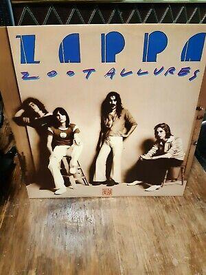 Zappa Zoot Allures Ebay
