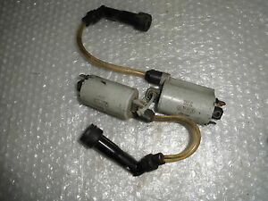 3-KAWASAKI-GPZ-500S-EX500A-Bobina-de-encendido-bobina-de-Ignicion
