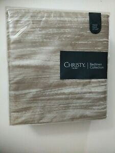 online outlet CHRISTY Bedlinen Collection Painted Stripe print ...