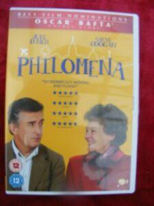 PHILOMENA-DVD-WITH-JUDI-DENCH-amp-STEVE-COOGAN