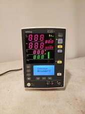 Mindray Datascope Accutorr V Vital Signs Monitor
