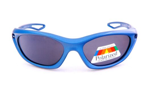 Lightweight Frame KP1020 Kids Polarized Sunglasses Great for Baseball /& Cycling