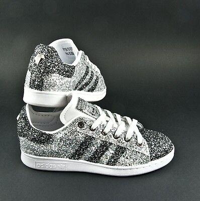 adidas stan smith glitterate