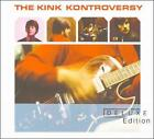 The Kink Kontroversy [Deluxe Edition] [Digipak] by The Kinks (CD, Apr-2011, 2 Discs, Sanctuary (USA))