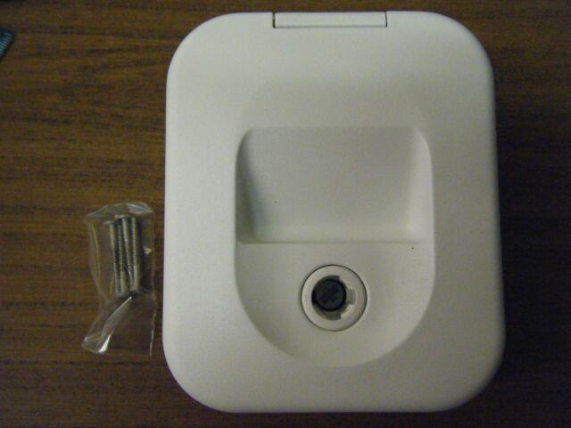 Thetford Cassette Toilet : Genuine thetford cassette toilet flush pump v cwe ebay