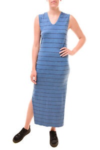 Size Us Dress River Maxi Women's Rrp Stripe Sundry Blk 1 ZTvSqHw